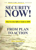 Security NOW! From Plan to Action