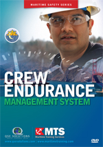 Crew Endurance: Live Better, Perform Your Best