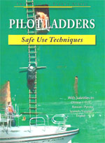 Pilot Ladders: Safe Use Techniques