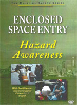 Enclosed Space Entry: Hazard Awareness