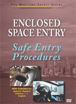 Enclosed Space Entry: Safe Entry Procedures