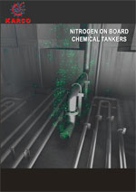 Nitrogen On Board Chemical Tankers