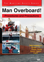 Man Overboard! Procedures and Precautions