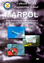 MARPOL: Oil Pollution Regulations & the Oil Record Book (Part 2)