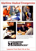 Maritime Medical Emergencies: One Hand for the Ship