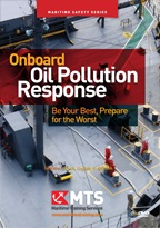 Onboard Oil Pollution Response: Be Your Best, Prepare For The Worst