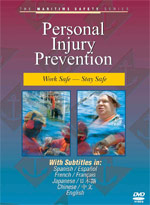 Personal Injury Prevention: Work Safe, Stay Safe