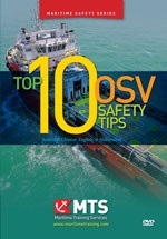 Top 10 OSV Safety Tips
