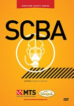 SCBA: Self-Contained Breathing Apparatus