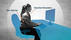 Ergonomics for the Maritime Industry