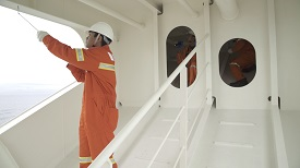 Vessel Security Search
