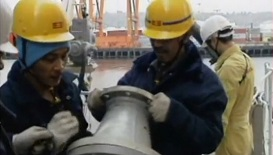 Bunkering Operations: Safe Oil Transfer Procedures