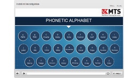 Maritime Terminology: Pronunciation Builder